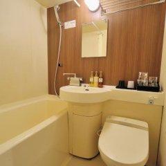 Отель Dormy Inn Soga Natural Hot Spring 3* Стандартный номер фото 2