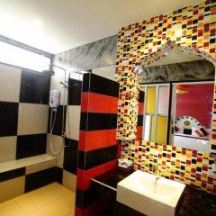 Отель AC 2 Resort 3* Вилла с различными типами кроватей фото 30