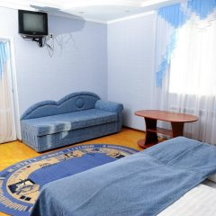 Kseniya Hotel Vrublivtsi удобства в номере