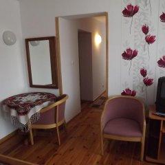 Отель Willa Pod Piórem Закопане удобства в номере