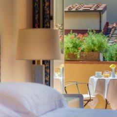 Rivoli Boutique Hotel 4* Стандартный номер с различными типами кроватей фото 2