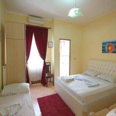 Отель My Home Guest House 3* Номер Делюкс с различными типами кроватей фото 4