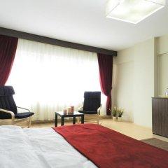 Ada Apart Bakirkoy Vip Люкс с различными типами кроватей фото 2