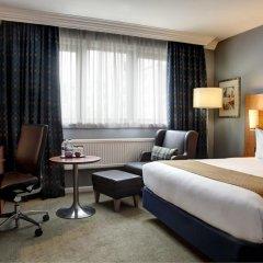 Отель Holiday Inn London-Bloomsbury 3* Представительский номер с различными типами кроватей