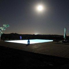 Отель Espargosa Monte de Baixo бассейн фото 3