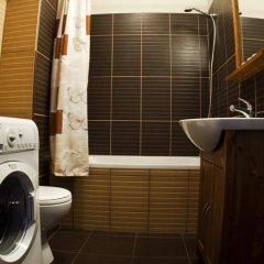 Отель Quiet-Apartments Centrum II Польша, Познань - отзывы, цены и фото номеров - забронировать отель Quiet-Apartments Centrum II онлайн ванная фото 2