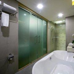 Bedrock Hotel Kuta Bali 4* Полулюкс с различными типами кроватей