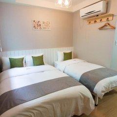 Hotel QB Seoul Dongdaemun 2* Стандартный номер с различными типами кроватей фото 7