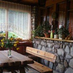 Отель Camping Harenda Pokoje Gościnne i Domki Стандартный номер фото 8