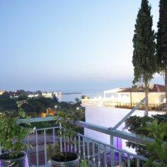 Anadolu Suite Apart Турция, Сиде - отзывы, цены и фото номеров - забронировать отель Anadolu Suite Apart онлайн балкон