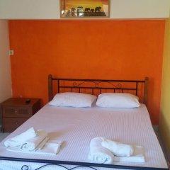 Potos Hotel 3* Апартаменты Эконом с различными типами кроватей фото 29