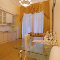 Гостиница Екатерина 3* Апартаменты с разными типами кроватей фото 12