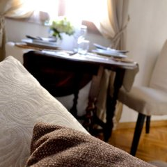 Апартаменты VR exclusive apartments Апартаменты с различными типами кроватей фото 36