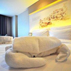 Отель PARINDA 4* Номер Делюкс фото 6