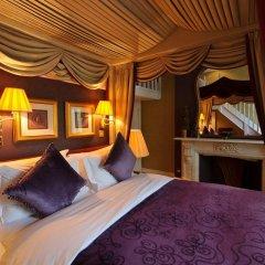 Отель The Colonnade 4* Люкс с различными типами кроватей фото 7