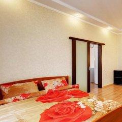 Апартаменты Business Apartments On Chistopolskaya комната для гостей фото 4