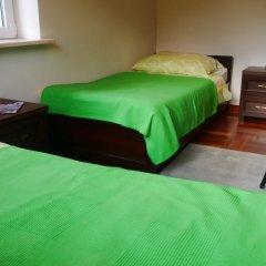 Отель Leonik Стандартный номер с 2 отдельными кроватями фото 12