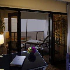 Отель Sofitel Los Angeles at Beverly Hills 4* Номер категории Премиум с различными типами кроватей фото 6