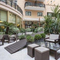 Отель InterContinental Madrid фото 4