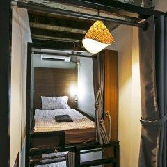 Отель Rachanatda Homestel 2* Кровать в женском общем номере с двухъярусной кроватью фото 4