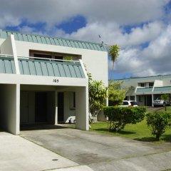 Отель Guam JAJA Guesthouse 3* Номер с общей ванной комнатой фото 7