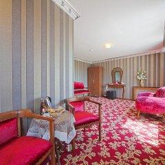 Best Western Antea Palace Hotel & Spa 4* Стандартный номер с различными типами кроватей