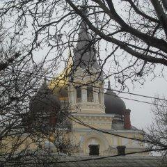 Гостиница Ришельевский