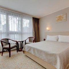 Отель Бишкек Бутик 4* Стандартный номер фото 2