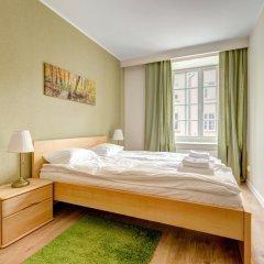 Отель Dom & House Apartments Old Town Dluga Польша, Гданьск - отзывы, цены и фото номеров - забронировать отель Dom & House Apartments Old Town Dluga онлайн комната для гостей фото 4