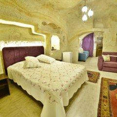 Dedeli Konak Cave Hotel 2* Стандартный номер фото 6