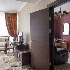 Гостиница Севан Плаза 4* Люкс Премиум фото 6