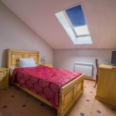 Гостиница Губернаторъ 3* Стандартный номер разные типы кроватей фото 5