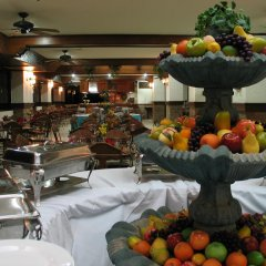 Отель Crown Regency Residences - Cebu питание фото 3