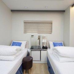 Stay 7 - Hostel (formerly K-Guesthouse Myeongdong 3) Стандартный номер с 2 отдельными кроватями фото 2