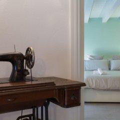 Отель Palazzo Sambuca удобства в номере