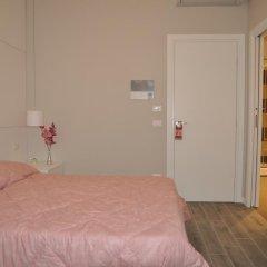 Отель Dea Roma Inn 5* Номер Делюкс с различными типами кроватей фото 12