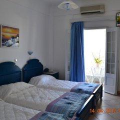Hotel Lignos комната для гостей фото 5