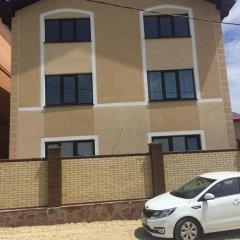 Гостиница Guest House Briz в Анапе отзывы, цены и фото номеров - забронировать гостиницу Guest House Briz онлайн Анапа парковка