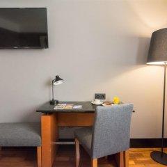 Отель Malcom and Barret 3* Стандартный номер фото 18