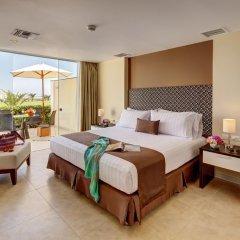 Estelar Vista Pacifico Hotel Asia комната для гостей фото 2