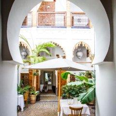Отель Dar Mayssane Марокко, Рабат - отзывы, цены и фото номеров - забронировать отель Dar Mayssane онлайн фото 3