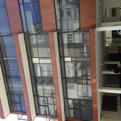 Отель Grupo Kings Suites Platon 436 Мехико балкон