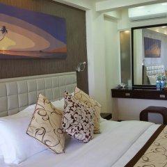 Отель Vista Beach Retreat Мальдивы, Мале - отзывы, цены и фото номеров - забронировать отель Vista Beach Retreat онлайн детские мероприятия