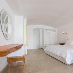 Отель Santorini Secret Suites & Spa 5* Люкс Infinity с двуспальной кроватью фото 16