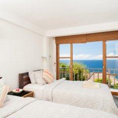 Отель Cape Shark Pool Villas 4* Семейная студия с двуспальной кроватью