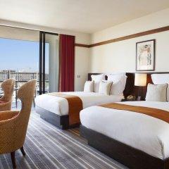 Отель One&Only Cape Town 5* Стандартный семейный номер с двуспальной кроватью фото 4