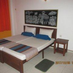 Отель Larns Villa 3* Апартаменты с различными типами кроватей фото 4