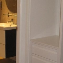 Отель Apartamentos Centro Norte ванная