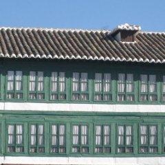 Отель Casa Rural Santa Maria Del Guadiana Сьюдад-Реаль