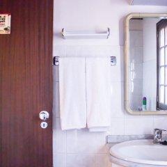 Отель Hortensia Gardens ванная